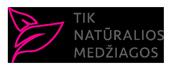 Flosveris Lietuviški miego rūbai tik natūralios medžiagos
